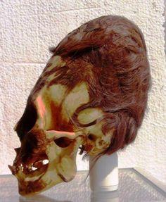 Disso Voce Sabia?: DNA de Crânios de Paracas são de ESPÉCIE DESCONHECIDA!... ALIENS?