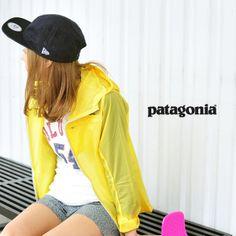 【楽天市場】patagonia パタゴニア Women's Houdini Jacket/フーディニジャケット・24145(全4色)(XS・S・M)【2014春夏】:Crouka(クローカ)