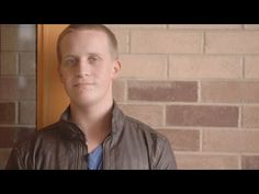 Watch how this amazing young man turns around a situation where he was bullied, to...▶ Josh - opening doors and hearts | WestJet Above and Beyond Stories - YouTube
