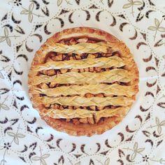 #thanksgiving practice #apple #playdough #sugar #pie #goodeats