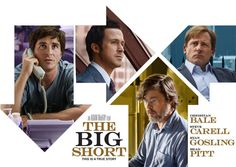 The Big Short (2015) Review
