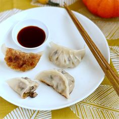 Dumpling Recipe Round-up | Appetite for China