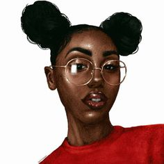 Trill Art Pinterest: OfficiallyErra