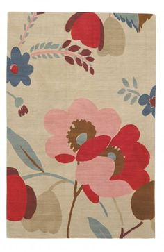 Candy Flower by Marni for The Rug Company