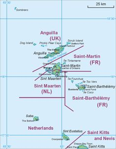 Restos coloniales por el mundo.
