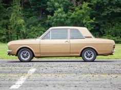 Ford Cortina Lotus