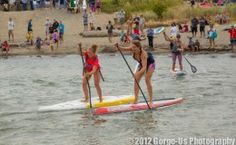 Traveling From Tahoe To The Gorge With Talia   SUP Magazine