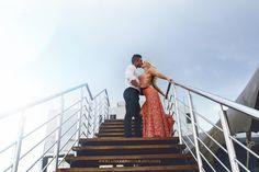 High Fashion couple Photo shoot