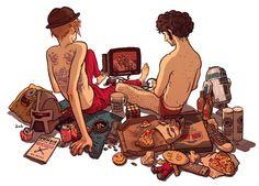 Play dudes