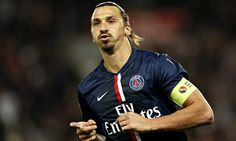 Only Zlatan Ibrahimovic gets presents from opposing clubs on his birthday