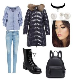 Designer Clothes, Shoes & Bags for Women Adriano Goldschmied, Moncler, Boohoo, Shoe Bag, Polyvore, Stuff To Buy, Shopping, Collection, Design