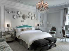 St. Regis New York - Condé Nast Traveler