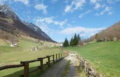 Escursione in Valsassina anello Baiedo - Piani di Nava - Rif. Riva - San Calimero - Pialeral - Baiedo.