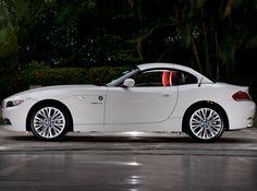 BMW Z4 #CarFlash