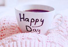Roxy IN Blog: Bom Dia!