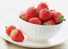Coulis de fresas para #Mycook…