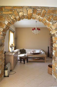 LIVING ROOM Tinos Greece, Nice View, Living Room, House, Home, Home Living Room, Drawing Room, Lounge, Homes