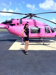 pink helicopter Pink and Girly* By: Van xo
