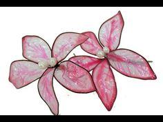 Flores de gelatina