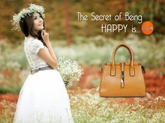 Shop for Beautiful Ladies #Handbag... See our Latest #LavIN Collections...  Use Promocode: WBAG20 to Get 20% Cashback on #Paytm