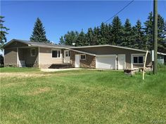Country home with almost no gravel roads to travel on! Over 1400 sq ft of living space on main level including roomy front entrance and insulated hot tub room. Spacious main living area recently remodeled boasting a beautiful field stone electric fire place.