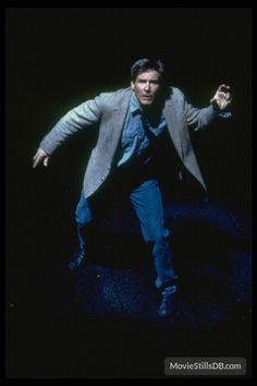 The Fugitive (1993). Harrison Ford.