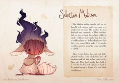 Mental Illnesses Illustrated As Real Monsters By Toby Allen | Bored Panda