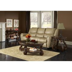 c41008e2a67 You ll love the 5556 Series 3 Piece Coffee Table Set at Wayfair - Great