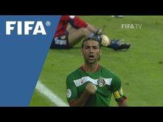 FOOTBALL -  World Cup Moments: Rafael Marquez - http://lefootball.fr/world-cup-moments-rafael-marquez/