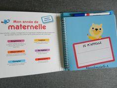    Les Incollables - Mon année de maternelle, Petite Section (Présentation & Avis)(Chut, les enfants lisent # 50)