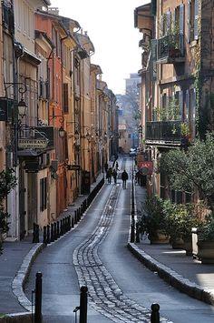 Aix-en-Provence // AUCP Study Abroad // aucp-leblog.com