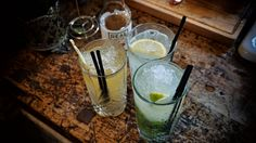 3 great non-alcoholic #kombucha cocktail recipes #alcoholfree #realkombucha