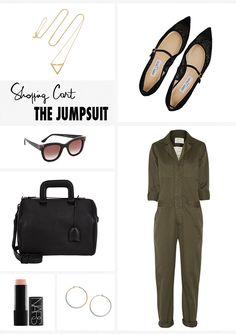 The Jumpsuit