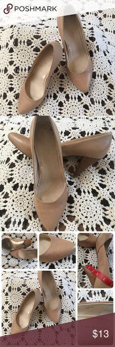 ✨3 for 20✨TAHARI heels shoes TAHARI heels shoes TAHARI  Shoes Heels