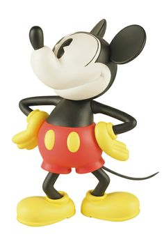 MEDICOM TOY - MICKEY MOUSE(Comic Ver.)