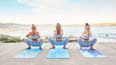 YOGAEVERYWHERE high-performance eco yoga mats and quick-dry towels – YogaEverywhere