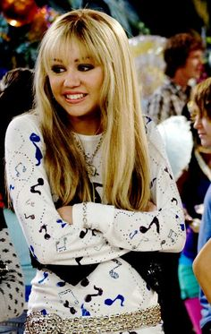 Hannah Montana love this Picture