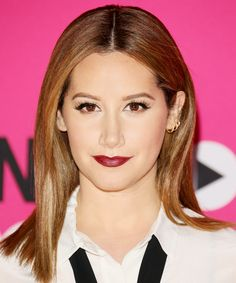 Women's History Month: Ashley Tisdale - And The Show Must Go On