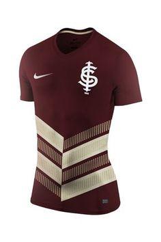 Internacional Nike Kits 2014 2015   New Brand on Behance Internacional  Futebol Clube f260dfc4e674f