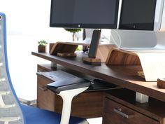 New Workspace by Creativedash