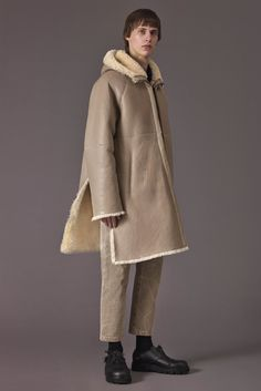 Jil Sander Fall 2017 Menswear Fashion Show - HyperFocal: 0