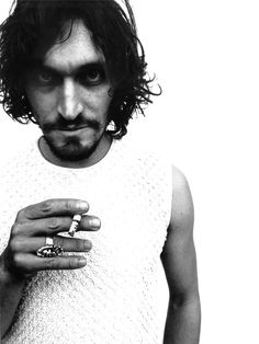 The oh so beautiful Vincent Gallo