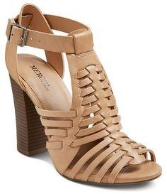 Merona Women's Missi Huarache Sandals - MeronaTM