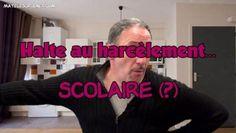 ▶ Le harcèlement scolaire... c'est tout ?? - Vidéo Dailymotion - STOP au harcèlement scolaire !!!! (mais....pas que...scolaire !)