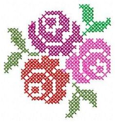 Awesome Most Popular Embroidery Patterns Ideas. Most Popular Embroidery Patterns Ideas. Cross Stitch Cards, Cross Stitch Borders, Cross Stitch Rose, Cross Stitch Flowers, Cross Stitch Designs, Cross Stitching, Cross Stitch Embroidery, Embroidery Patterns, Hand Embroidery