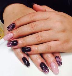 nail polish trends ♥