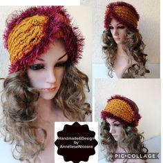 Winter Hats, Crochet Hats, Accessories, Fashion, Beanies, Knitting Hats, Moda, Fashion Styles, Fashion Illustrations