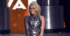 Carrie Underwood's ACM Awards 2016 Performance Video – Watch Now!