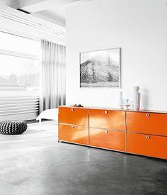 17 Best Usm Haller E Images Modular Furniture Desk Homes