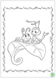 See related image detail Cute Coloring Pages, Disney Coloring Pages, Coloring For Kids, Coloring Sheets, Coloring Books, Pixar, Disney Mural, Disney Princess Quotes, Disney Colors